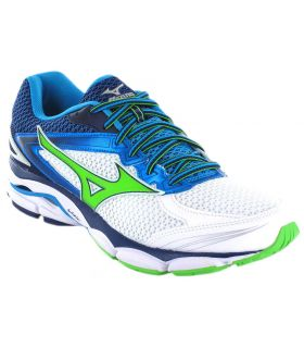 Mizuno Wave Ultima 8 Blanc