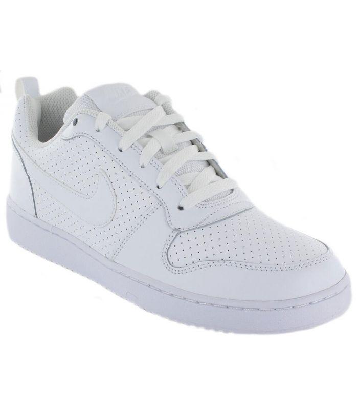Nike Court Borough Low - Casual Footwear Man