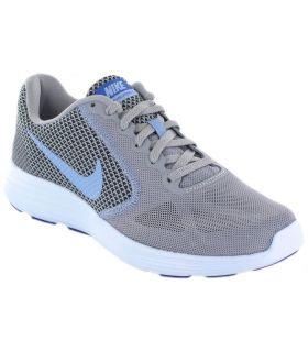 Nike Revolution 3 W Grey