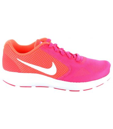 Nike Revolution 3 W Fuchsia