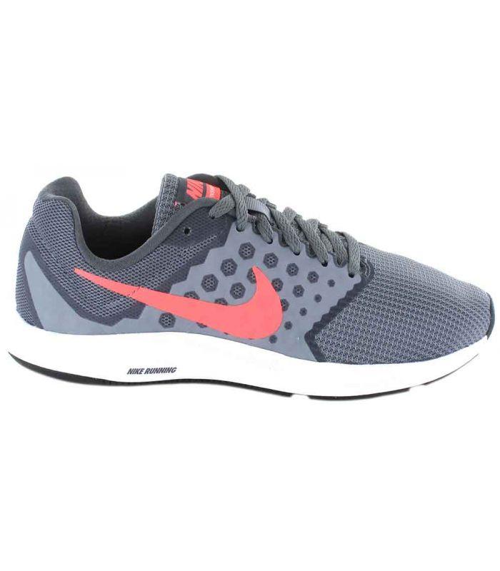 2b24e17fc034d Nike Downshifter 7 W Grey