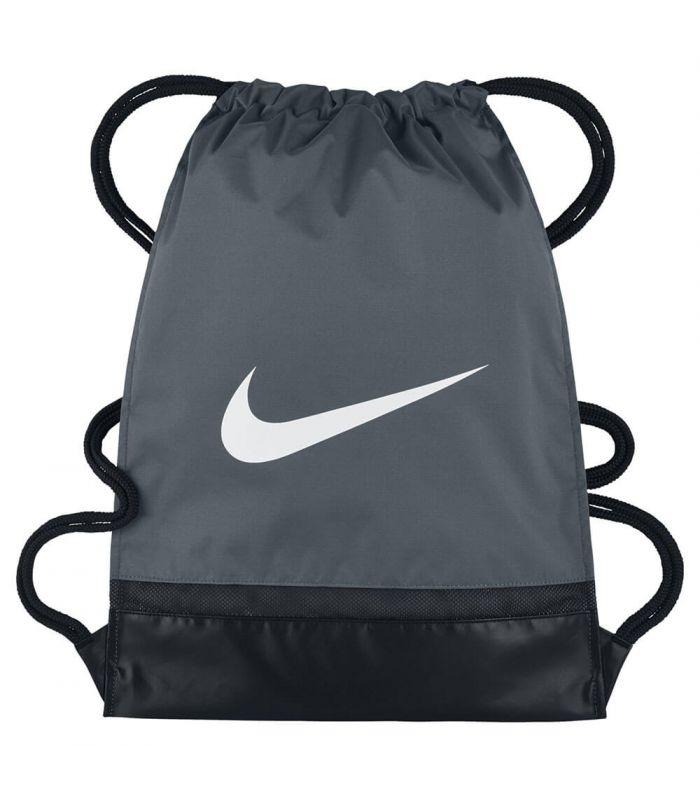 Sac Nike Brasilia Sac De Sport-Gris