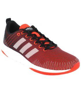 Adidas Cloudfoam Super Flex Adidas Calzado Casual Hombre Lifestyle Tallas: 42 2/3, 44 2/3, 45 1/3, 46 2/3