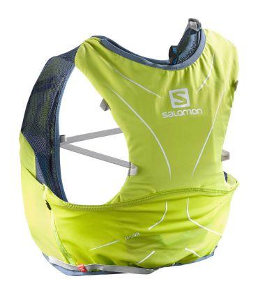 Salomon ADV Skin 5 Set Lime