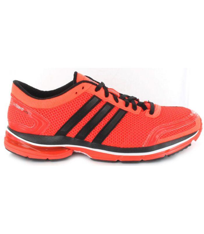 Chaussures De Course Adidas Adizero Aegis 2 M