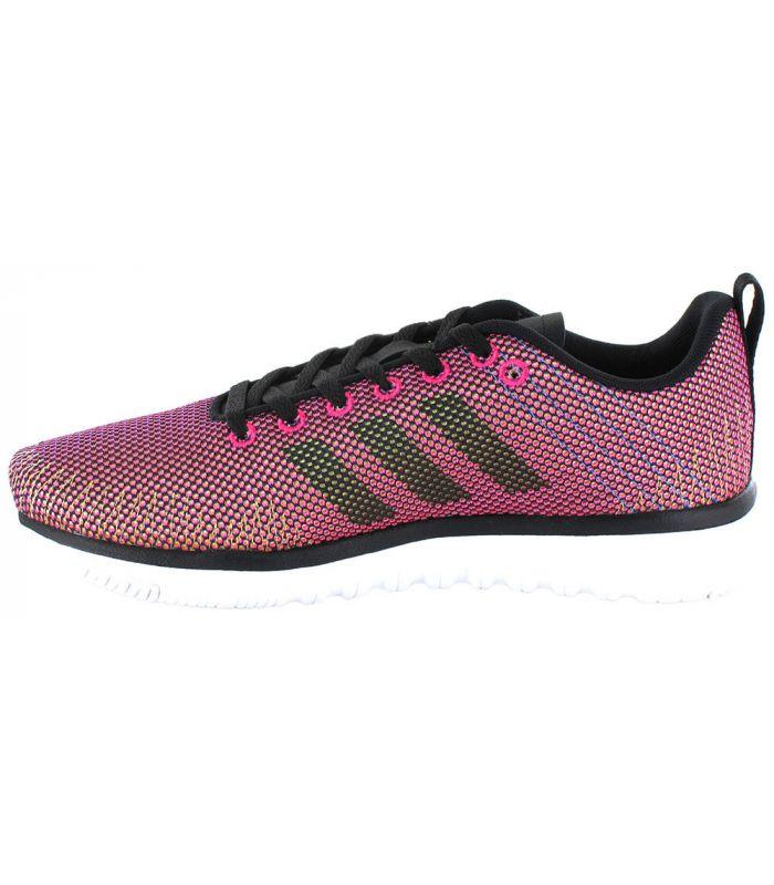 Adidas Cloudfoam Super Flex W - Casual Shoe Woman