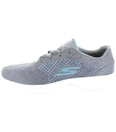 Skechers Go Walk 4 Exceed Gris