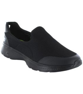 Skechers Go Walk 4 Incredible Negro