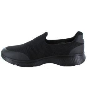 Skechers Go Walk 4 Incredible Negro