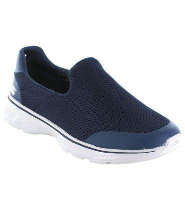 Skechers Go Walk 4 Incredible Azul