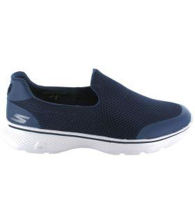Skechers Go Walk 4 Incroyable Bleu