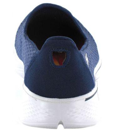 Skechers Go Walk 4 Pursuit Azul