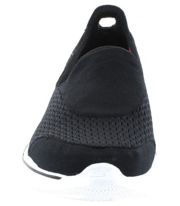 Skechers Go Walk 4 Pursuit Negro