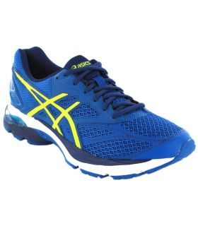 Asics Gel Pulse 8 Bleu