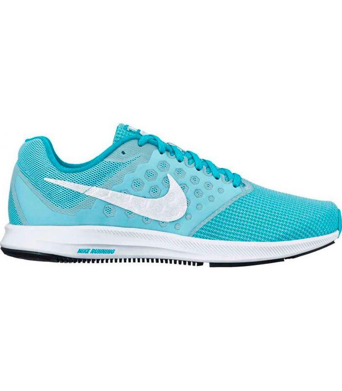 Nike Downshifter 7 W Verde