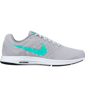 Nike Downshifter 7 W Gris 2