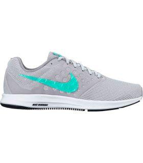 Nike Downshifter 7 W Gray 2