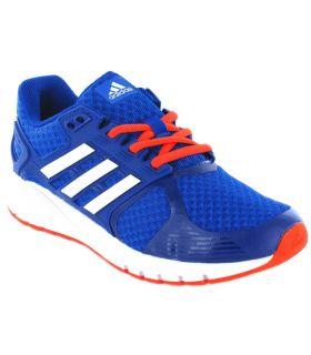 Adidas Duramo 8 Azul - Running Shoes Child
