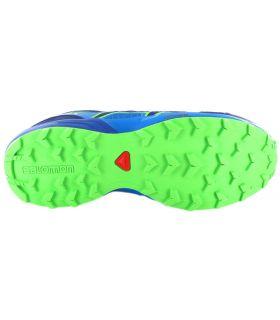 Salomon Speedcross J Salomon Zapatillas Trail Running Junior Zapatillas de Trail Running Tallas: 32, 34