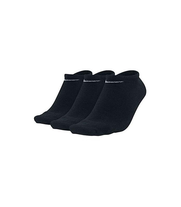 Chaussettes Nike Cushion NS Noir