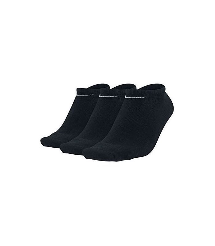 Nike Calcetines Cushion NS Negro