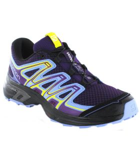 Salomon Wings Flyte 2 W Morado
