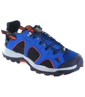 Salomon Techamphibian 3 Blue