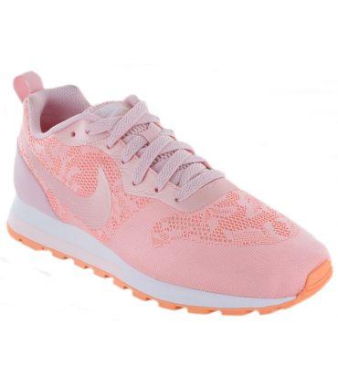 Nike Nike MD Runner 2 Br Nike Calzado Casual Mujer Lifestyle Tallas: 36,5, 38, 41, 40