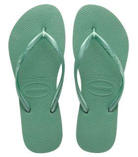 Havaianas Slim Green