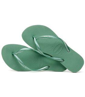 Havaianas Slim Vert