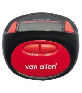 Podometro Van Allen
