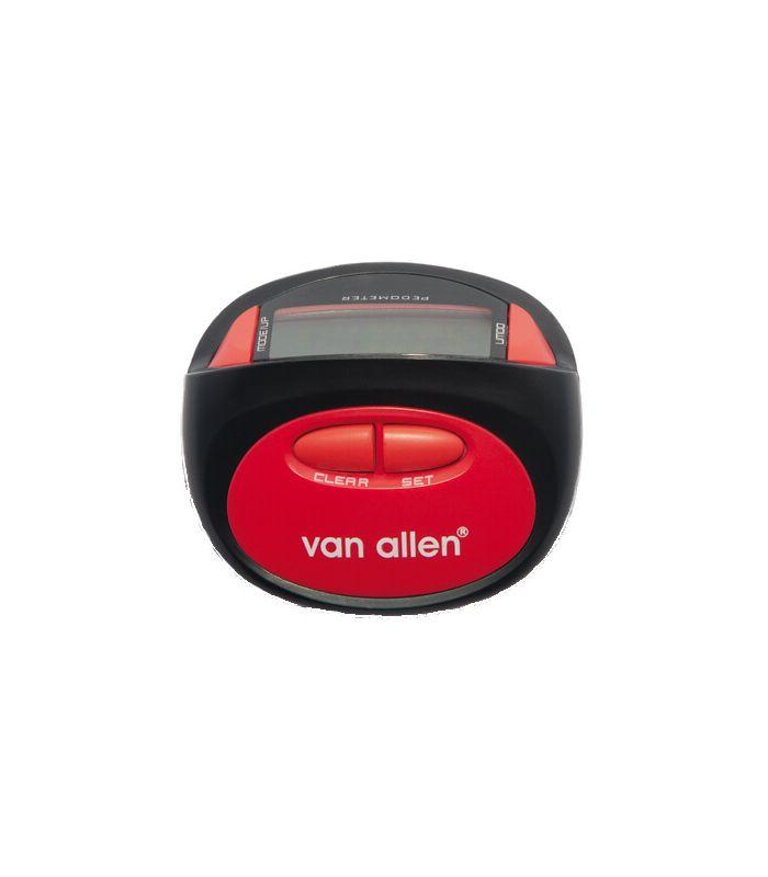 Podometro De Van Allen