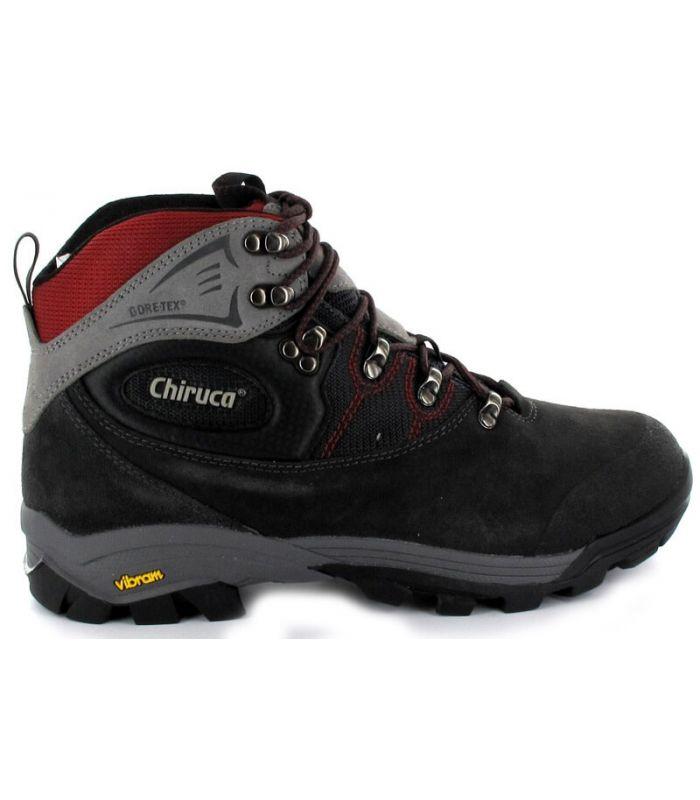 Botas de Monte Chiruca Atlas Chiruca Botas de Montaña Hombre Calzado Montaña