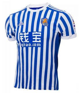 Adidas Real Sociedad Officiel Enfant 2017/2018