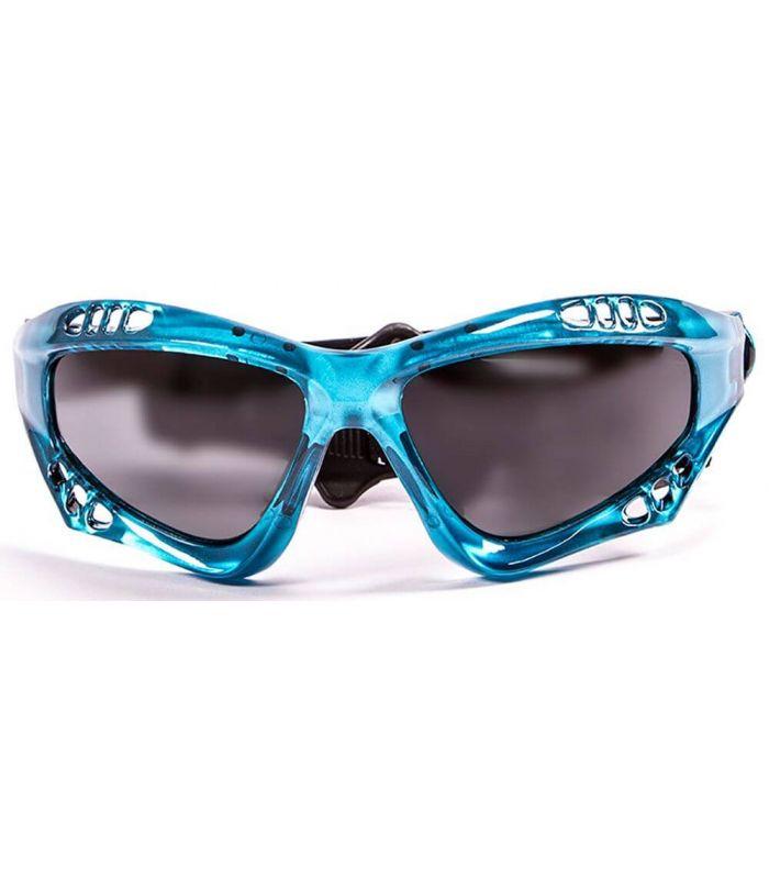 L'Océan En Australie Brillant Bleu / Fumée - Gafas de Soleil