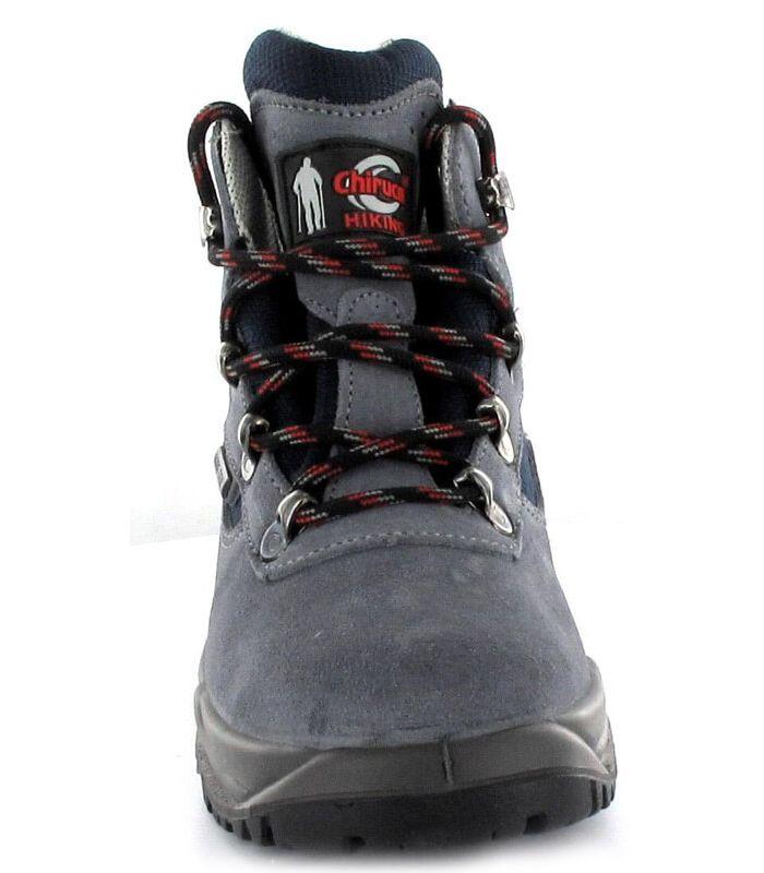 Botas de Monte Chiruca Urbasa Chiruca Botas de Montaña Niño Calzado Montaña