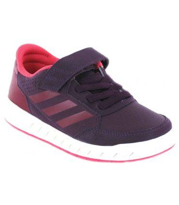 Adidas AltaSport Grenat