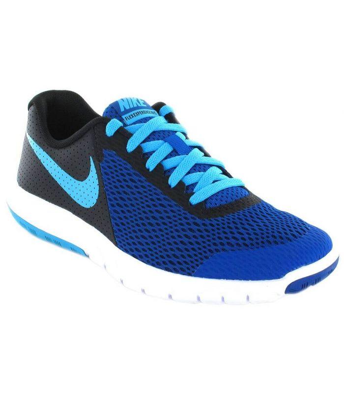 Nike Flex Experience 5 GS Bleu