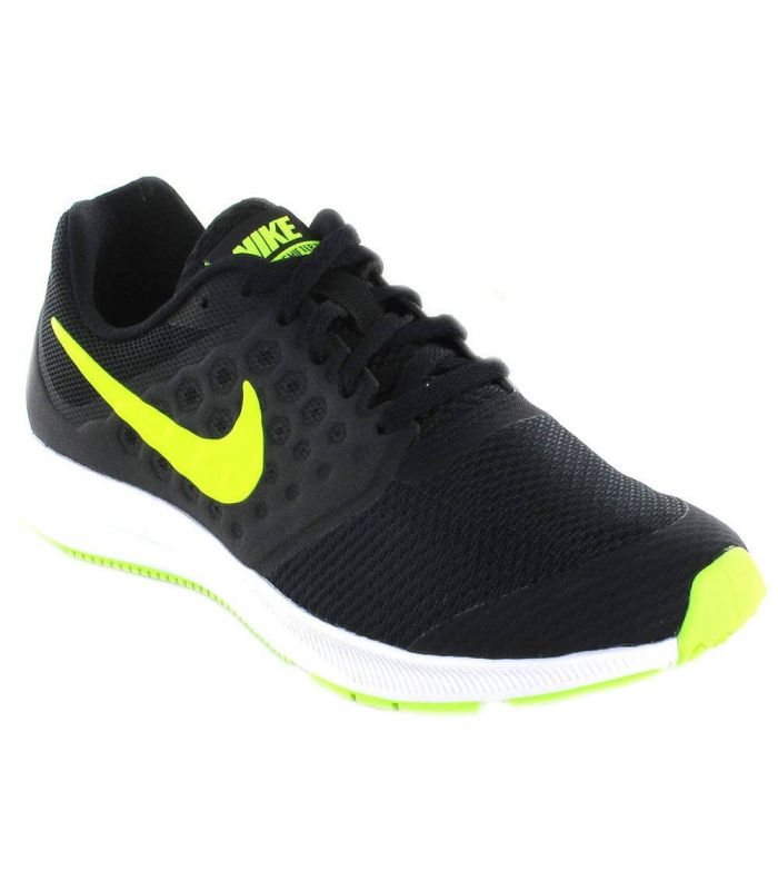 Nike Downshifter 7 GS Noir