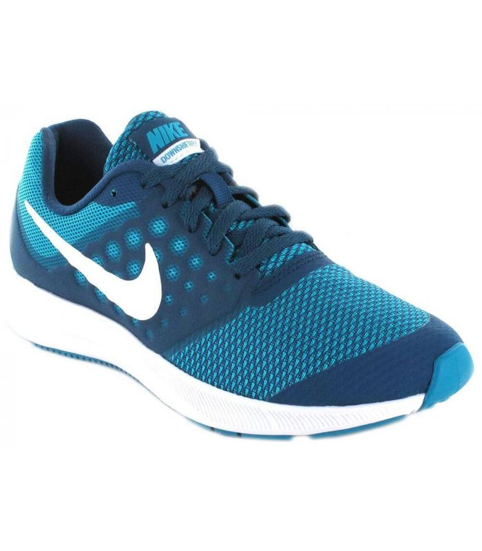 Nike Downshifter 7 GS Verde