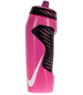 Nike Botellin 710 ml HyperFuel Rosa