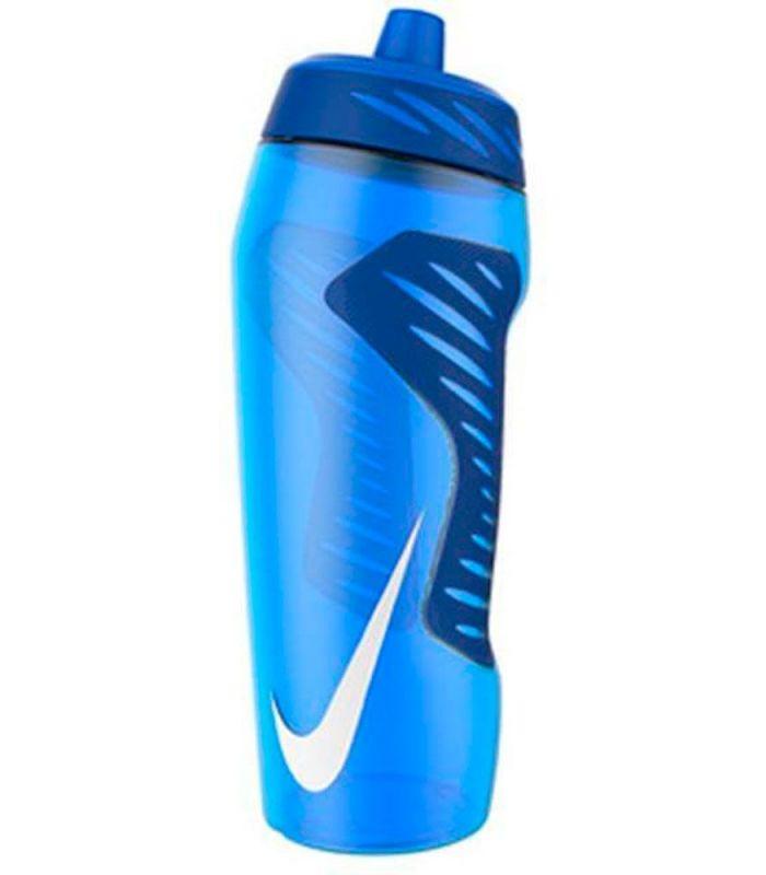 Nike Botellin 710 ml HyperFuel Azul