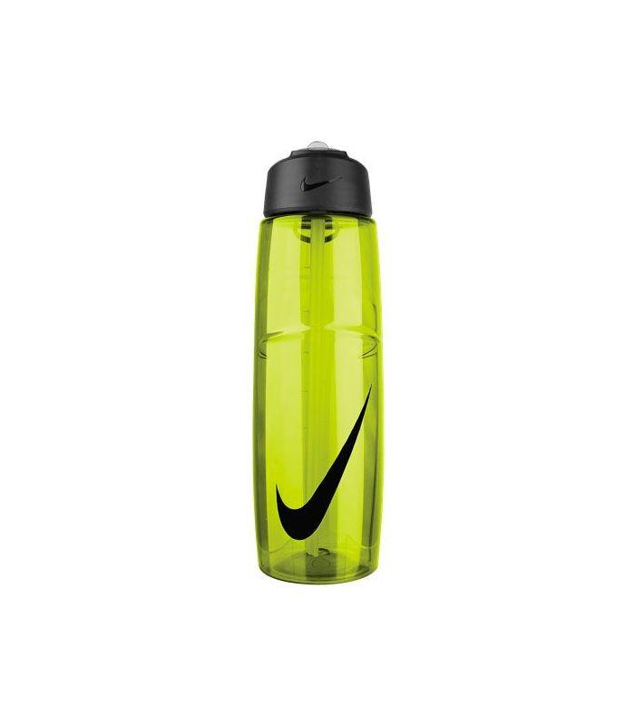 Nike Botellin 710 ml T1 Flux Swoosh Jaune