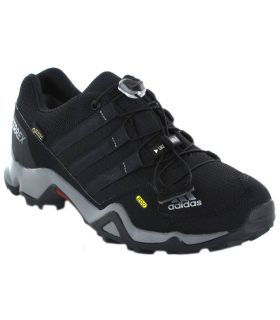 Adidas Terrex Gore-Tex Black