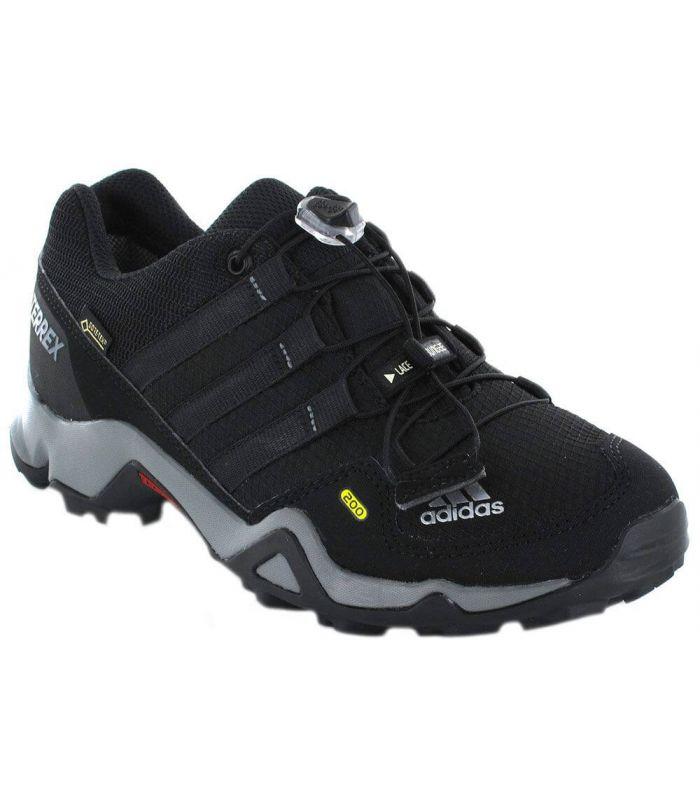 Adidas Terrex Gore-Tex Negro Zapatillas Trekking Niño Calzado