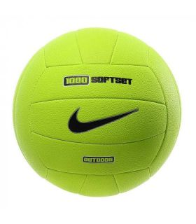 Nike balon Volleyball 1000 SOFTSET Nike Volleyball Deportes de equipo