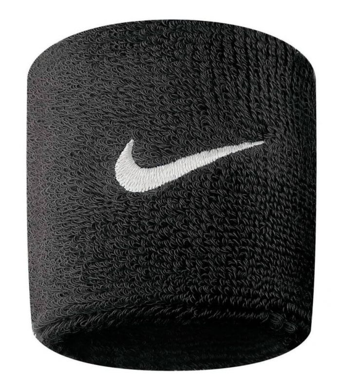 Nike Wristbands Black - Accessories Fitness