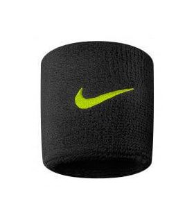 Bracelets Nike Noir-Jaune