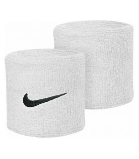Nike Armbänder Weiß