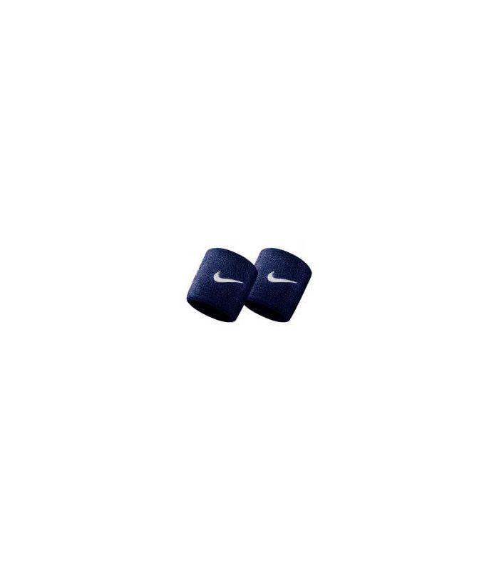 Nike Wristband Navy Blue - Wristbands - Tape Running
